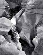 Sculptured Rocks, NH, 1983